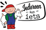 Logo zorgboerderij Geitenboerke